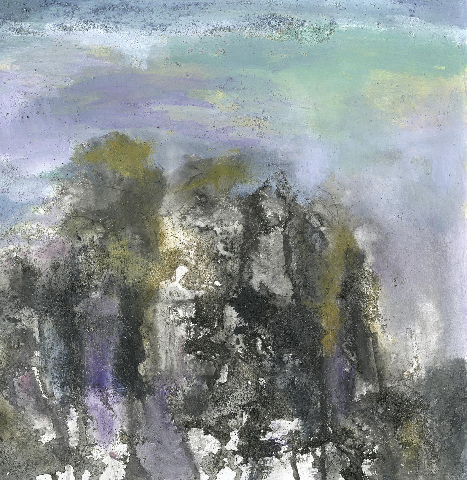 Newlyn Rocks 1